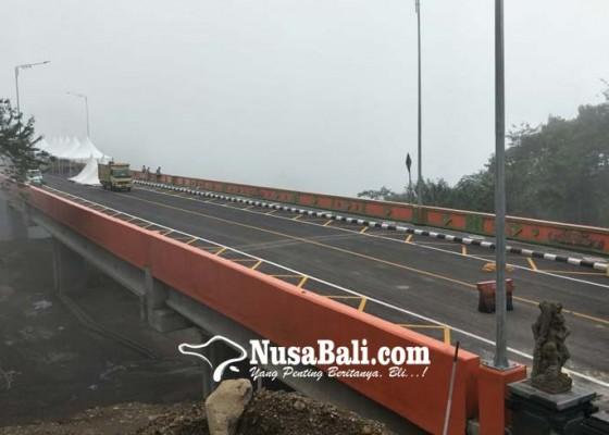Nusabali.com - shortcut-dibuka-hari-ini-pasca-tahun-baru-ditutup-sementara
