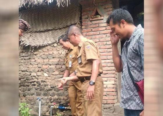 Nusabali.com - pemkab-karangasem-serahkan-pamsimas-di-lima-desa