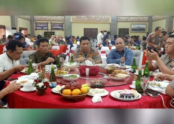 Nusabali.com - kapolda-jamin-keamanan-bali