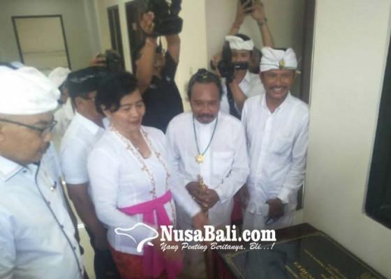 Nusabali.com - rsj-punya-gedung-khusus-pasien-lansia