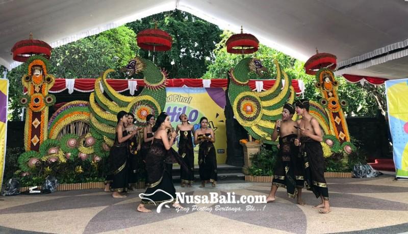 www.nusabali.com-hilo-teen-festival-jadi-ruang-kreativitas-pelajar