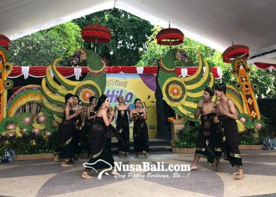 Nusabali.com - hilo-teen-festival-jadi-ruang-kreativitas-pelajar