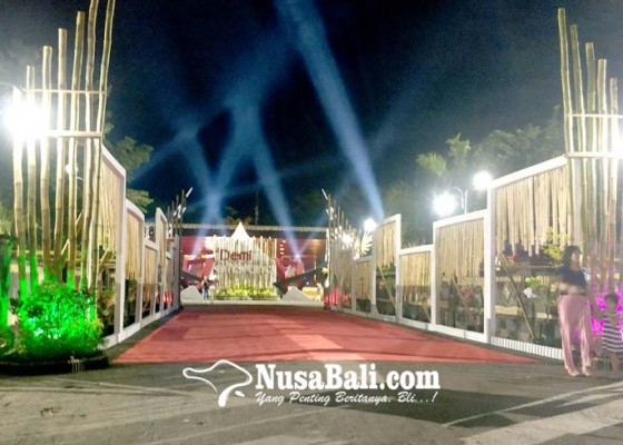 Nusabali.com - sore-ini-jalan-sudirman-jembrana-ditutup