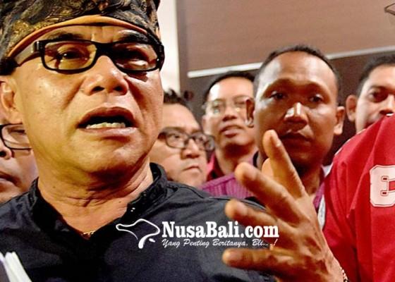 Nusabali.com - dprd-bali-godok-19-ranperda-di-2020