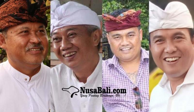 www.nusabali.com-golkar-godok-4-kandidat-untuk-pilkada-bangli-2020