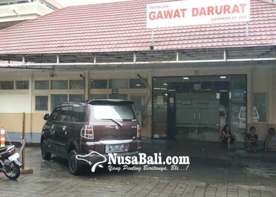 Nusabali.com - pelayanan-igd-dikeluhkan