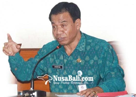 Nusabali.com - 41-pejabat-eselon-ii-hasil-peleburan-opd-akan-dilantik-hari-ini