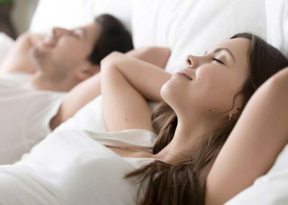 Nusabali.com - kesehatan-tubuh-membakar-lemak-dalam-tidur