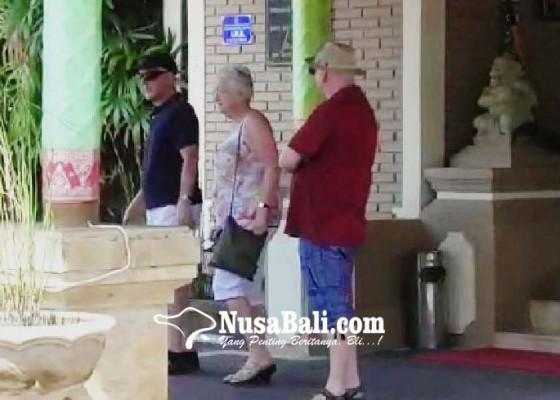 Nusabali.com - tahun-baru-hotel-di-buleleng-diserbu-wisatawan