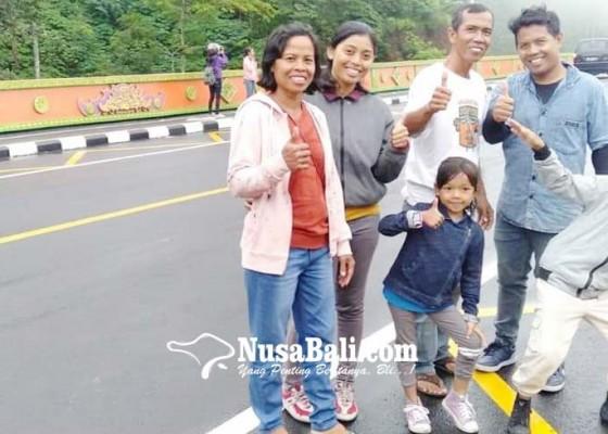 Nusabali.com - shortcut-titik-5-6-jadi-wisata-selfie
