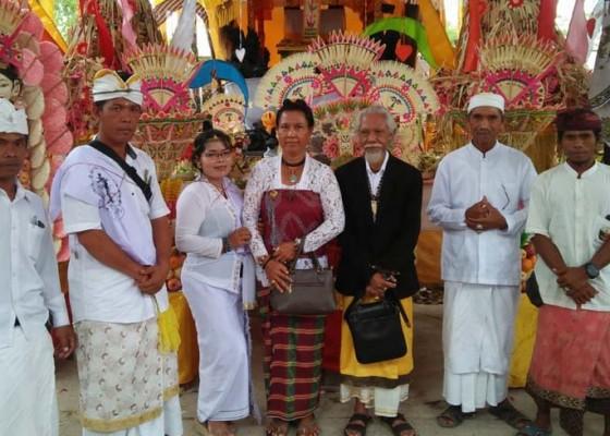 Nusabali.com - krama-sebunipil-nusa-penida-gelar-karya-ngenteg-linggih