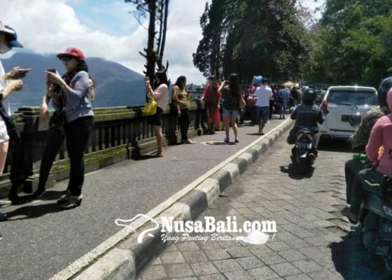 Nusabali.com - sejumlah-objek-wisata-terapkan-tarif-baru