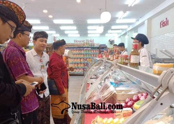 Nusabali.com - loka-pom-buleleng-peringatkan-repacking-pangan
