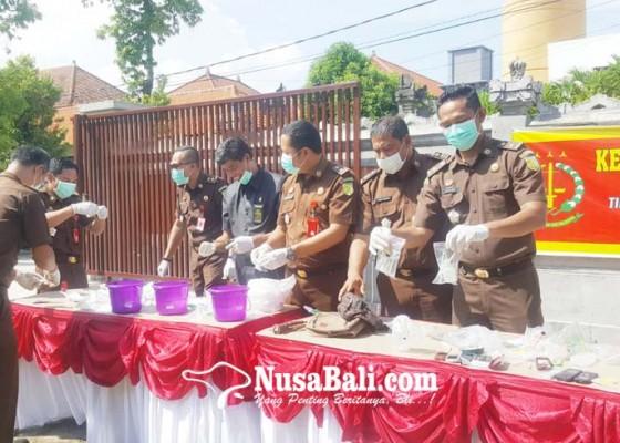 Nusabali.com - kasus-narkotika-masih-dominan-di-buleleng