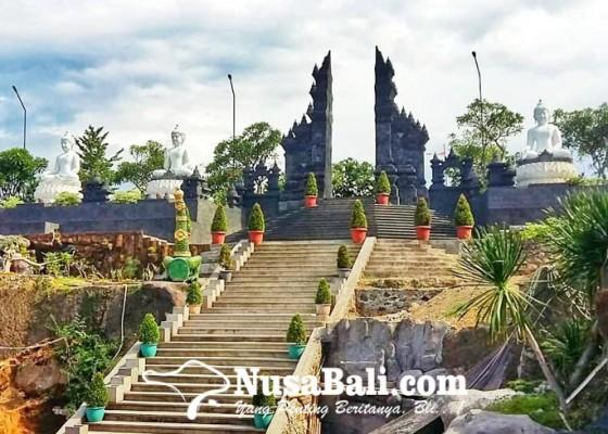 Nusabali.com - brahmavihara-arama-banjar-vihara-terbesar-di-bali