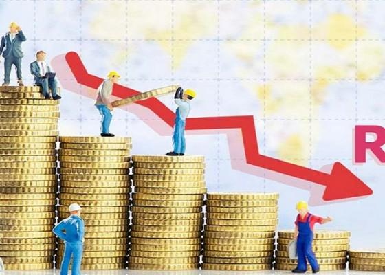 Nusabali.com - inflasi-2019-terendah-dalam-20-tahun-terakhir