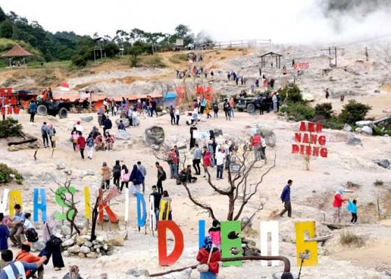 Nusabali.com - wisata-alam-dieng