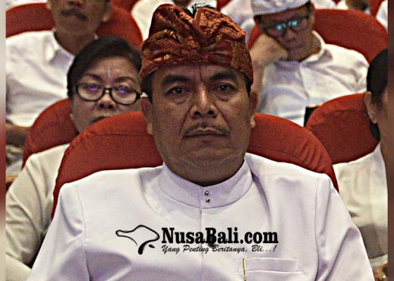 Nusabali.com - disorot-dokter-hewan-menjadi-kadis-koperasi