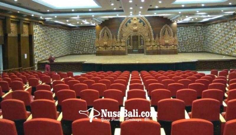 www.nusabali.com-dewan-soroti-pemanfaatan-gedung