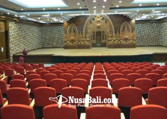 Nusabali.com - dewan-soroti-pemanfaatan-gedung