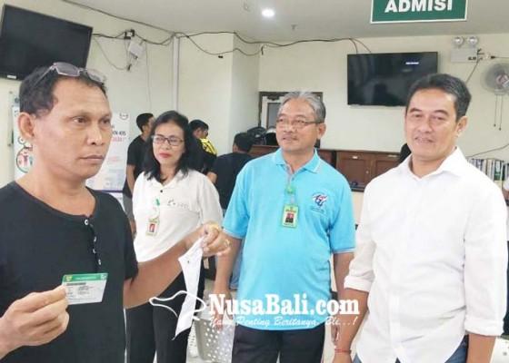Nusabali.com - kis-pbi-dinonaktifkan-dewan-minta-pengobatan-ditanggung-pemkab