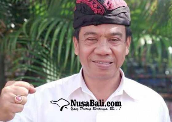 Nusabali.com - disorot-dewan-bkd-bali-klaim-mutasi-pejabat-melalui-uji-kelayakan
