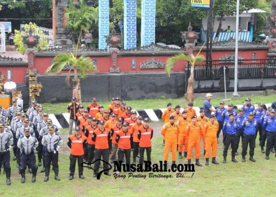 Nusabali.com - buleleng-bentuk-pasukan-khusus-siaga-bencana