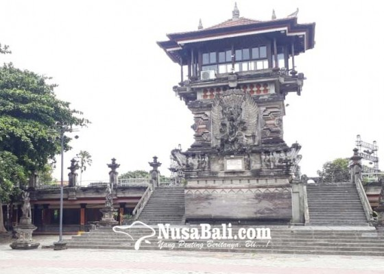 Nusabali.com - ramai-tak-hanya-saat-pkb-dan-bali-jani