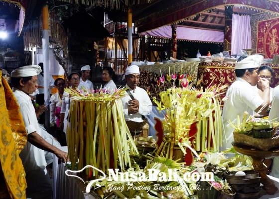 Nusabali.com - atma-wedana-rangkaian-upacara-pitra-yadnya-setelah-ngaben