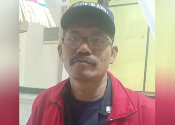 Nusabali.com - satpam-di-rumah-jabatan-bupati-badung-dihajar-pentolan-ormas