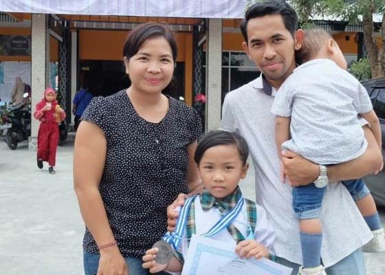 Nusabali.com - siswa-sd-pelita-bangsa-denpasar-raih-medali-perak-olimpiade-matematika-di-lumajang