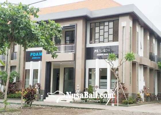 Nusabali.com - nasib-perusda-jembrana-tunggu-audit-independen
