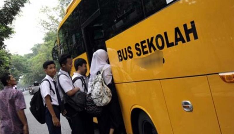 www.nusabali.com-bus-sekolah-gratis-di-badung-tak-masuk-dalam-apbd-2020