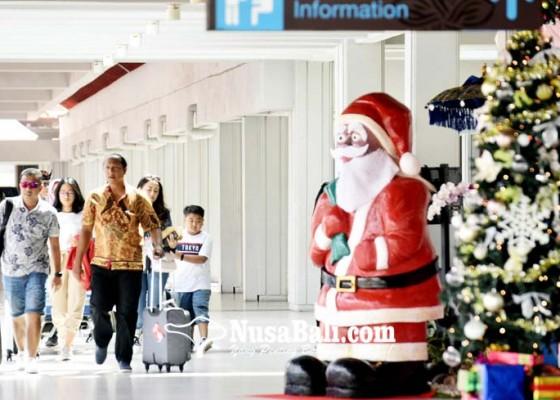 Nusabali.com - bandara-ngurah-rai-layani-24-juta-penumpang-di-2019