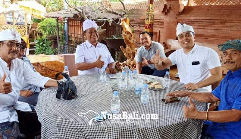 www.nusabali.com-siapkan-tarung-segitiga-di-denpasar-partai-demokrat-jajaki-selly-mantra