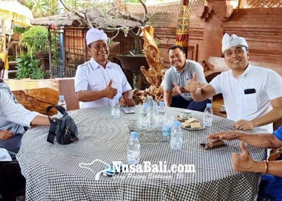 Nusabali.com - siapkan-tarung-segitiga-di-denpasar-partai-demokrat-jajaki-selly-mantra