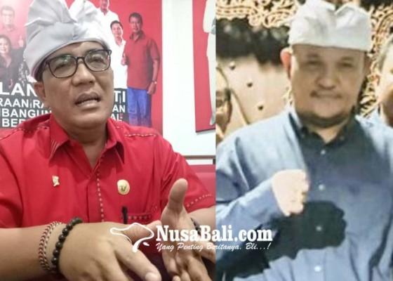 Nusabali.com - gerindra-siapkan-cawabup-pendamping-sanjaya