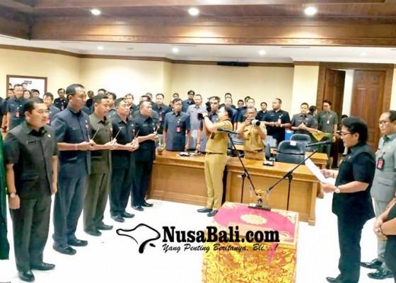 Nusabali.com - empat-camat-digantikan-sekcam