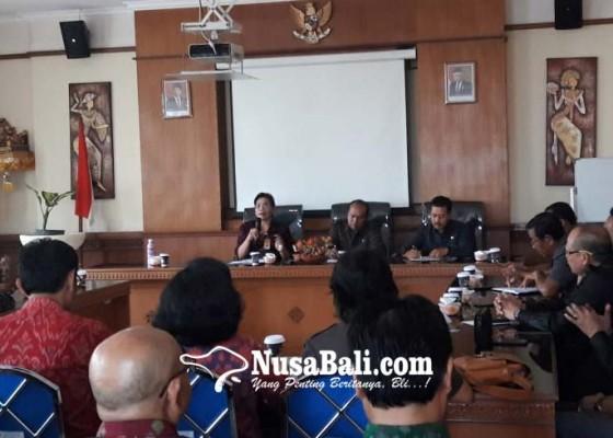 Nusabali.com - dewan-nilai-denpasar-kekurangan-puskesmas