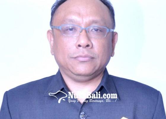 Nusabali.com - dewan-badung-bakal-godok-25-perda-di-2020