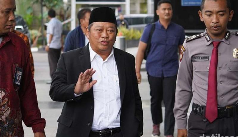 www.nusabali.com-setelah-bupati-sidoarjo-kpk-tangkap-komisioner-kpu-ri