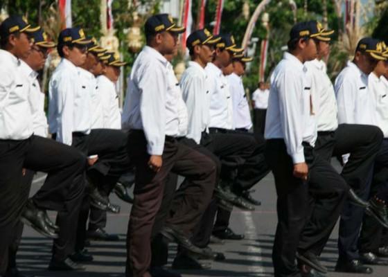Nusabali.com - lomba-pbb-jadi-lelucon-pegawai