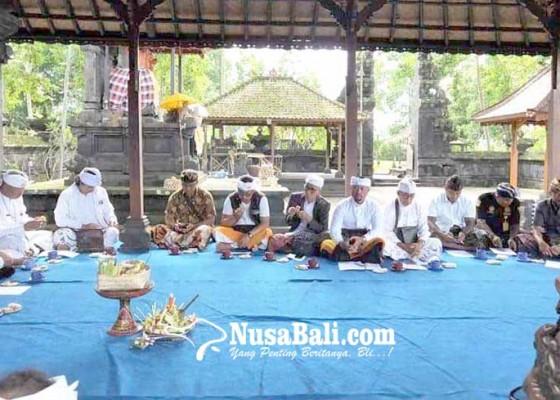 Nusabali.com - usaba-di-pura-dalem-puri-ida-bhatara-nyejer-8-hari