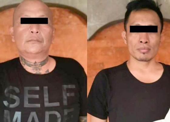 Nusabali.com - dua-pelaku-pencurian-mobil-diringkus
