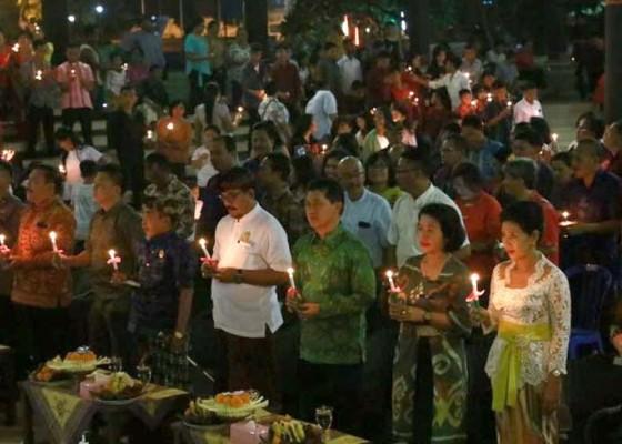 Nusabali.com - natalan-bersama-dipusatkan-di-balai-budaya