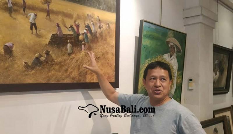 www.nusabali.com-merosot-minat-milenial-pada-karya-lukis