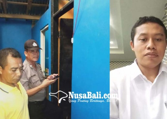 Nusabali.com - ketua-lpd-desa-adat-munduk-kunci-ditemukan-tewas-gantung-diri