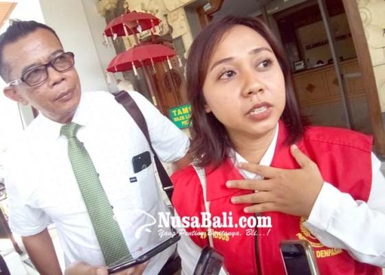 Nusabali.com - korupsi-apbdes-dauh-puri-kelod-rp-1-miliar