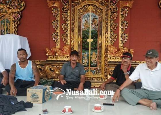 Nusabali.com - bendesa-perancak-diprotes-krama