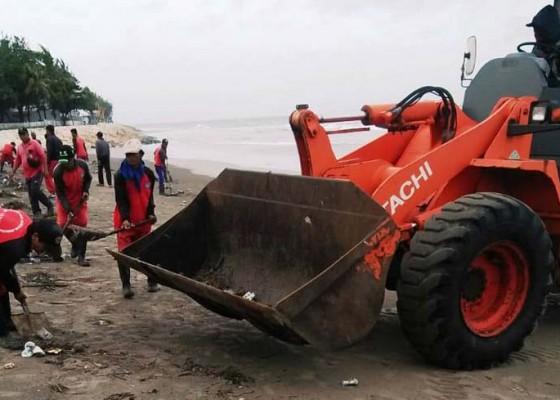 Nusabali.com - tangani-sampah-kiriman-dewan-minta-dinas-lhk-atensi